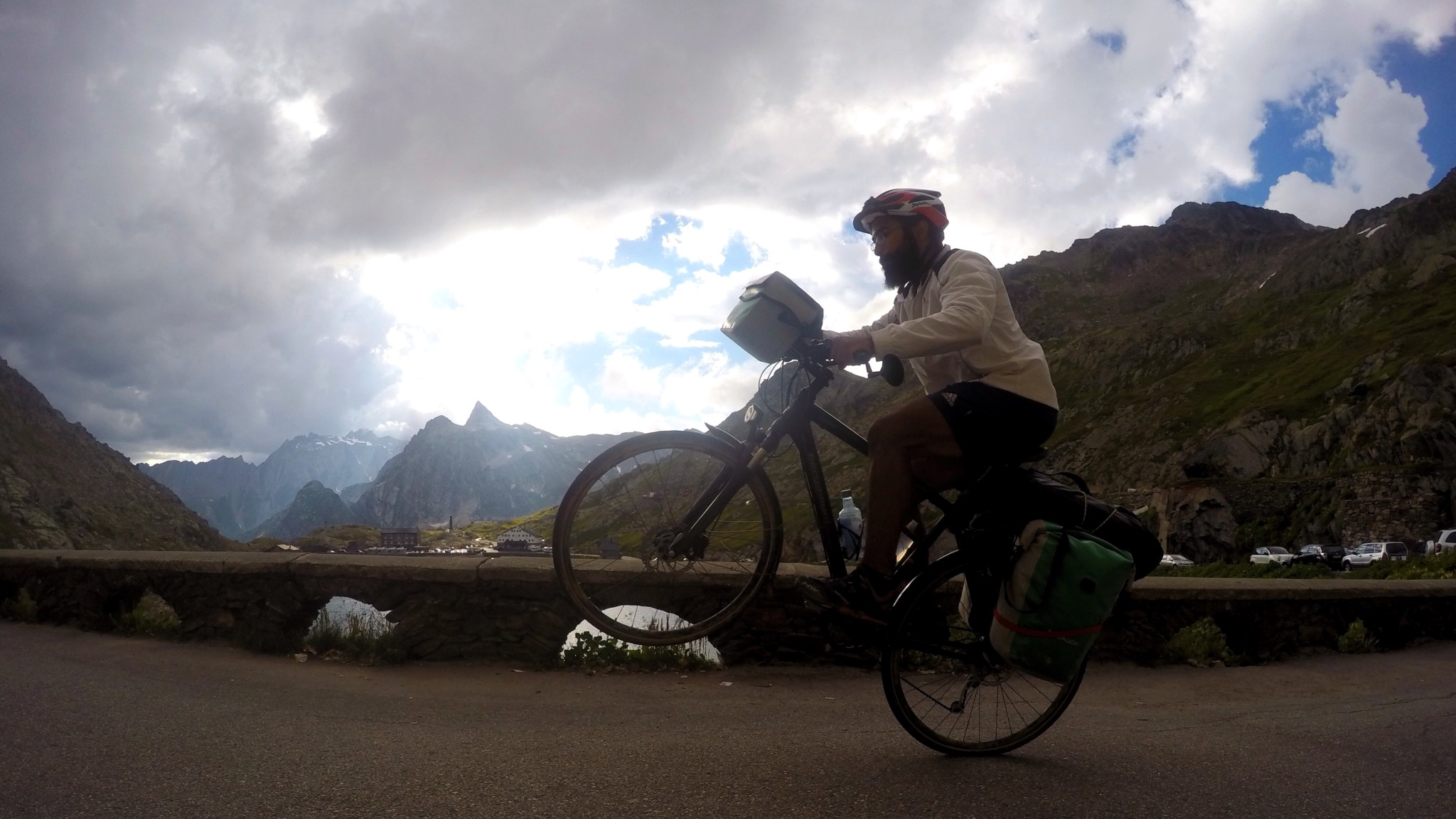 the-horsed-bike-of-the-gd-st-bernard The 2016 bike trip