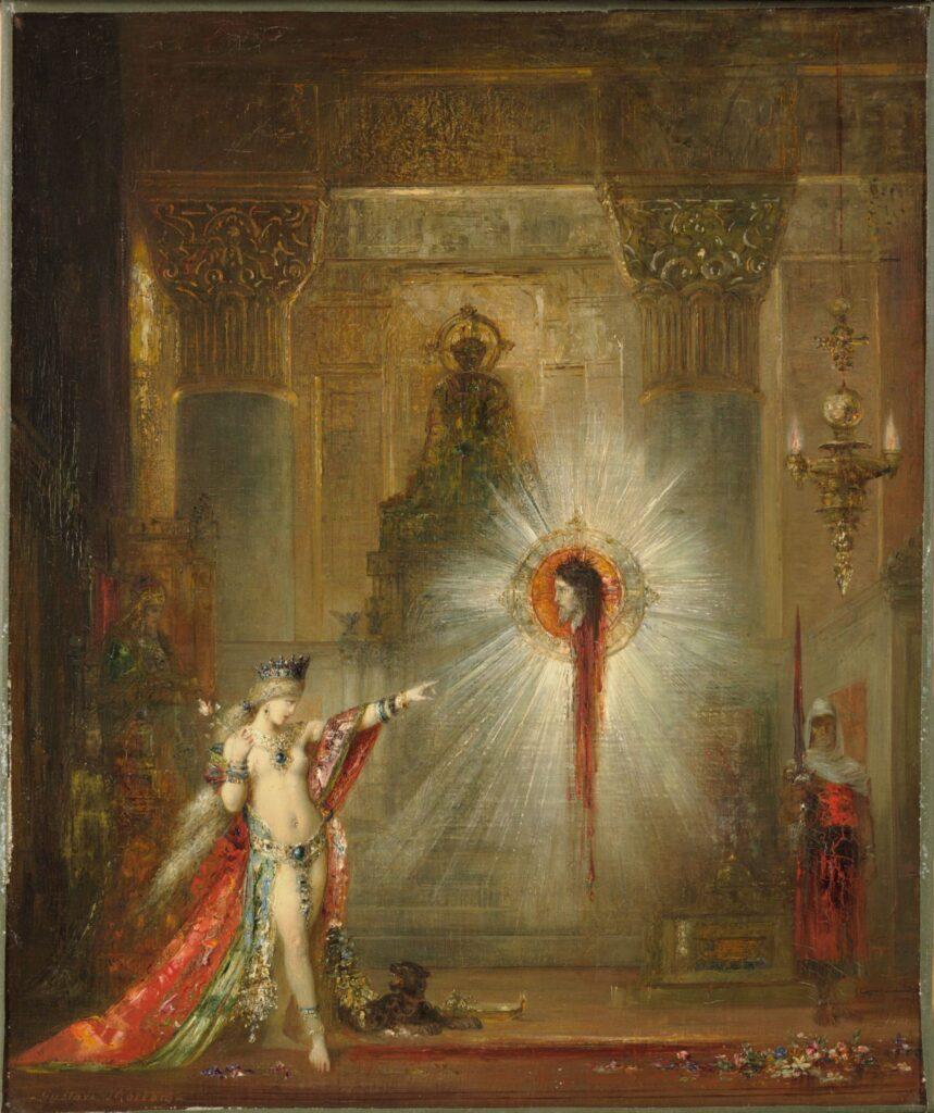 2017-musee-moreau-gustave-moreau-1876-l-apparition-859x1024 Museums: Moreau — Orsay — Longchamp