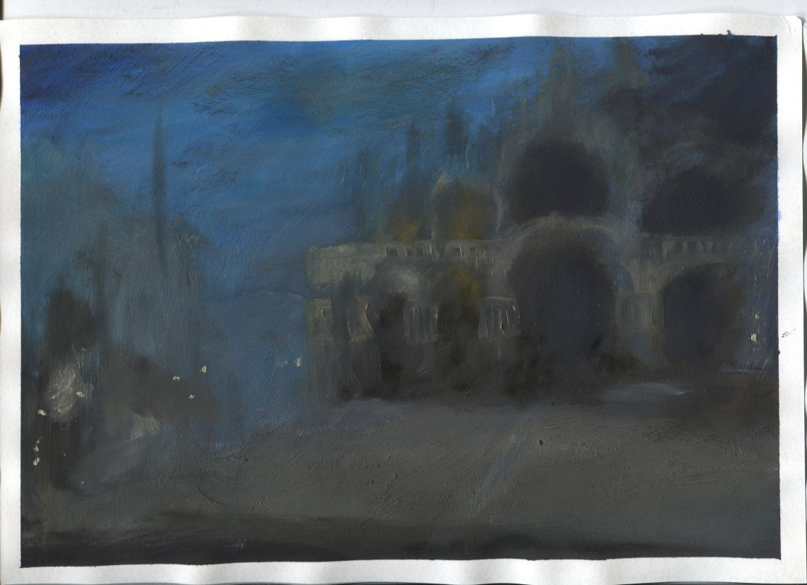 San-Marco Copy, cover, afterimage